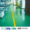Anti Ash Permeation Resistant Crush Resistant Epoxy Floor Level