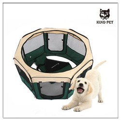 2015 pet supply folding dog playpen / pet playpen