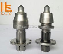 W6HR Pavement milling machine drill planing teeth road razor wirtgen asphalt bit road cleaning cutter