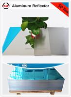 lamp shade aluminum reflector sheet