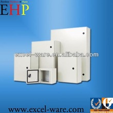 Electrical metal Box for Power Distribution