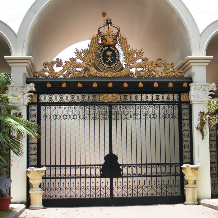 Bisini Main Iron Gate Main Gate Design Home Buy Main