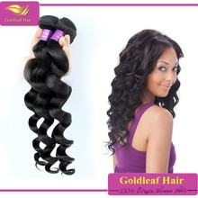 Hot new products for 2015 100% raw brazilian hair for black women Human Hair Extensions