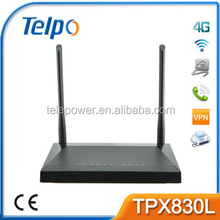 Telepower TPX830L 3G SIM Bonding Router