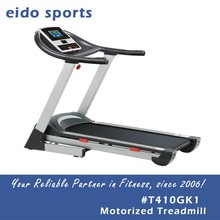 2015 hot selling dc 1.5 hp pro form treadmill at price
