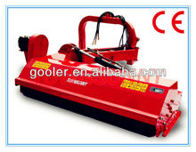AGF tractor hydraulic flail mower (mulcher) with CE