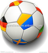 BT222 Brasil world cup tattoo for footballs