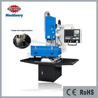 cheap small CNC Milling Machine