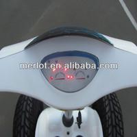 4 wheel chegway 36v battery power led buggy 200cc