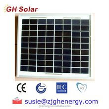 made in China 50w solar panel price stock