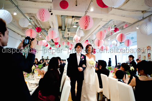 Honeycomb Paper Decorations Decor Ideas Honeycomb Tissue Balls With Enchanting Tissue Paper Balls For Decoration