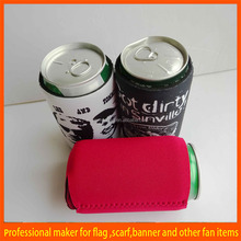 wholesale recyclable neoprene drink bottle holder