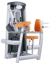 fitness equipment manufacturer seated triceps extension