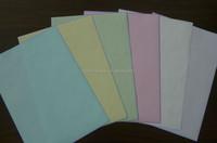 NCR paper/Carbonless paper CF/CB/CFB