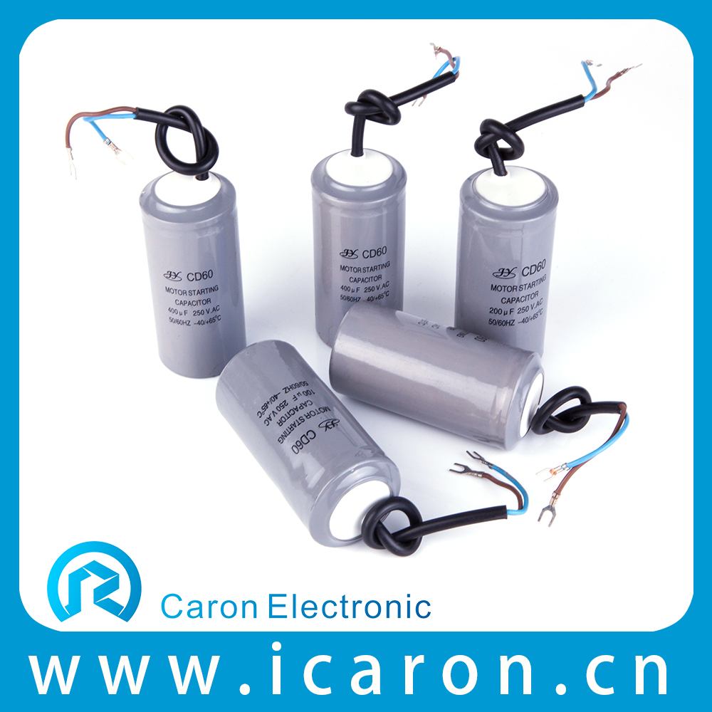 how to get phase capacitor dos