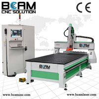 Discount price China1325C high precision mini desktop pcb drilling cnc machine