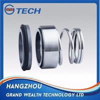 lowara lkh pump metal bellows compressor mechanical seal