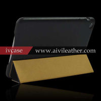 2014 New Product Wallet Case For Apple iPad Air