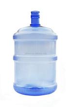 5gallon PLASTIC water bottle