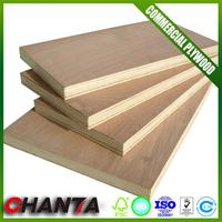 hot sell best quality natural beech plywood for door skin