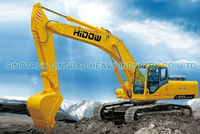 Sinotruk HW330-8 Hydraulic Excavator