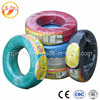 Energy Wire/Copper/PVC insulated electric wires