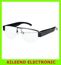 1080P hidden camera glasses ,Supports Micro SD Cards sunglasses Camcorder