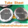 Tube Sheet used for Heat Exchanger