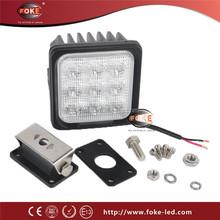 27W Auto lighting system truck led work light auto Motorcycle 9V/32V