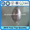 Aluminum pigment silver paste high reflectivity refinish coating plastic coating aluminum paste