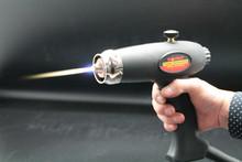 Newest portable plasma flame machine.