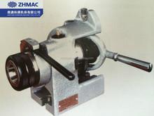FNL100B Horizontal Vertical Collet Index For Grinding Machine,Milling Machine,Drilling Machine