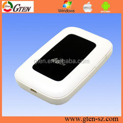 Hot selling pocket mini 4g modem router fdd tdd 4g modem lte router wifi with sim card slot
