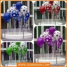 Advertising Colorful Wholesale Ballon
