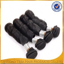 New arrival wholesale price fashionable style synthetic fummi hair