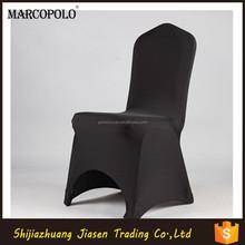Colorful Wedding Banquet Cheap Spandex Chair Cover