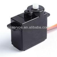 PZ 8g Digital Servo Motor for RC Model, Toys, Airplanes
