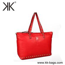 Shenzhen women handbag manufacturers fashion handbag 2015
