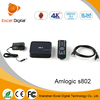 Lowest price universal android tv box IPTV xbmc internet cable tv set top box made in china