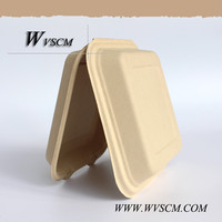 wheat straw based biodegradable compostable disposable straw container