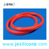 Imported silicone sealing ring/food grade silicone sealing ring