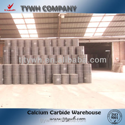 Calcium Carbide of High gas yield 295l/kg min