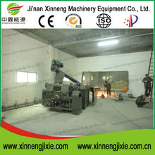 CE APPROVED Energy Saving low cost paper waste making pellet machine