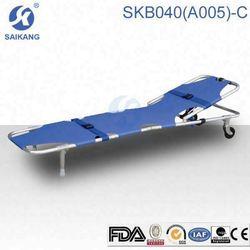 SKB040(A005C) Back Ambulance Stretcher Bars