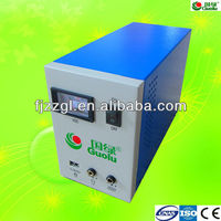 5W mini solar electricity generating system for home
