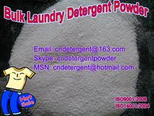 OEM orders Strong Perfumed Rich Foam washing powder professional factory