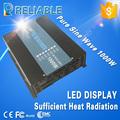 2015 nuevo fabricante fuente de alimentación LED de onda sinusoidal pura 1000 W inversor Solar