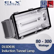 ELX Lighting induction tunnel light miner's lights
