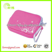 Colorful neoprene pouch camera case