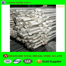 ASTM A331, AISI 4140 Alloy Steel Round Bars 4140